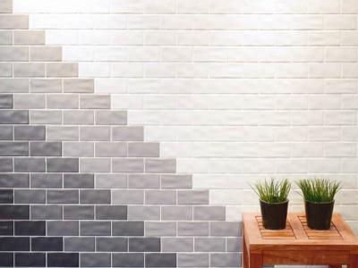 Укладка плитки на стену самостоятельно